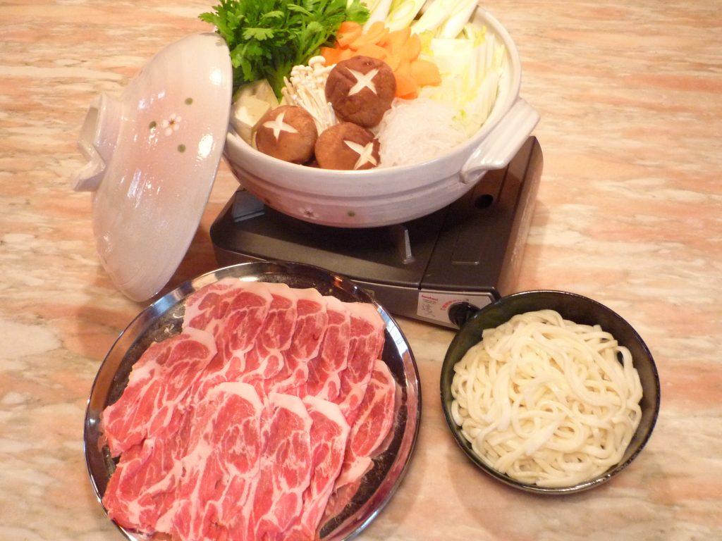 鍋食材セット